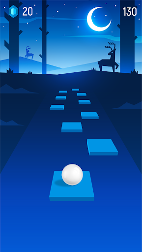 Beat Hopper: Dancing Piano Ball on Music Tiles 3 1.15 screenshots 2