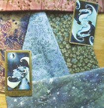 Photo: Fantastical Deck and Fabrics