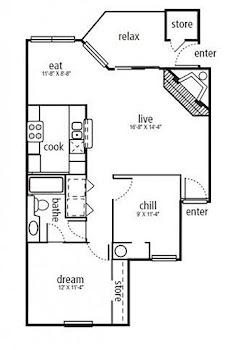 Go to Carlisle Floorplan page.