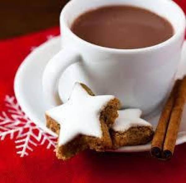 Homemade Mexican Hot Chocolate Mix Recipe