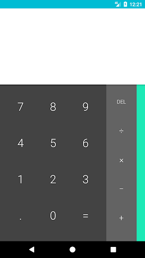 Calculator Vault Apk 1