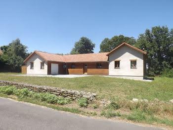maison à Dompierre-les-Eglises (87)