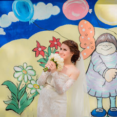 Wedding photographer Oleg Trifonov (glossy). Photo of 12.08.2016