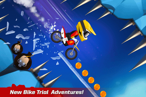 Bike Up!  screenshots 4