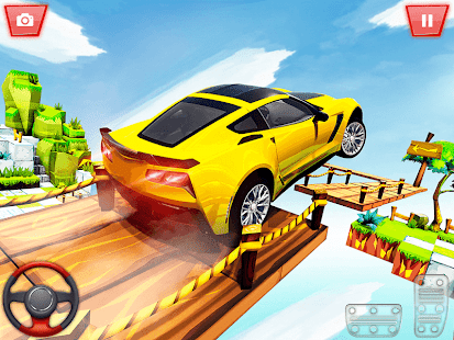 Mountain Truck Stunt 2020: Impossible Climb Master for PC-Windows 7,8,10 and Mac apk screenshot 12