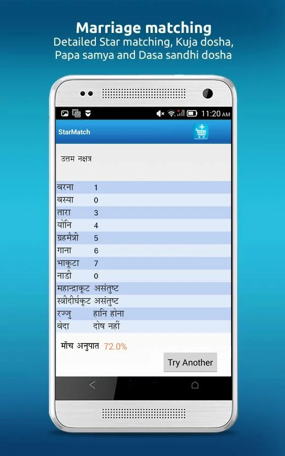 Kundali match göra online gratis hindi