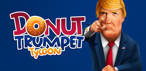 [Recensioni 2.0] Donut Trumpet Tycoon