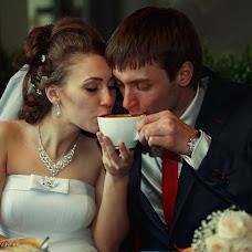 Wedding photographer Natalya Denisova (ND92). Photo of 12.05.2014