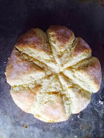 Scone Bread