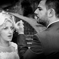 Wedding photographer Fabio Oddi (FabioOddi). Photo of 25.09.2016