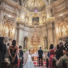 Fotógrafo de bodas Ernst Prieto (ernstprieto). Foto del 05.11.2018