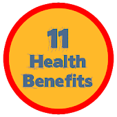 11 Health Benefits