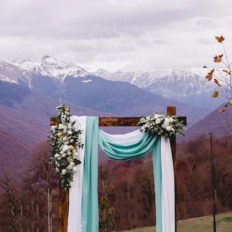 Wedding photographer Alisa Myau (AlyssaMeow). Photo of 08.02.2017