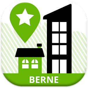 Berne Travel Guide (City map)