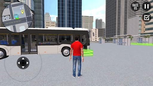 OW Bus Simulator 1.01 screenshots 1
