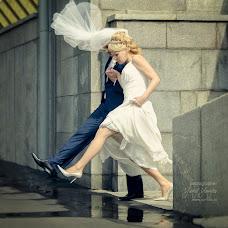 Wedding photographer Yuriy Yurev (yu-foto). Photo of 29.04.2016