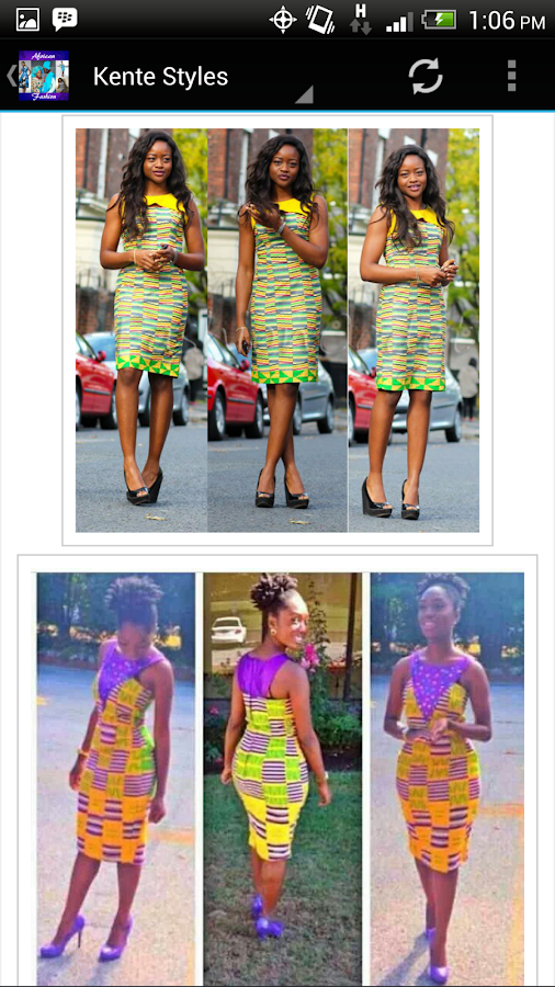 African fashion style android apps on google play Play new fashion style games