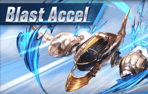 BlastAccel