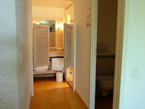 Photo: #004-Chambre du Club Med de Sant'Ambroggio
