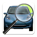 Leaf Spy Lite icon