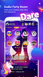 StreamKar – Live Streaming, Live Chat, Live Video 3