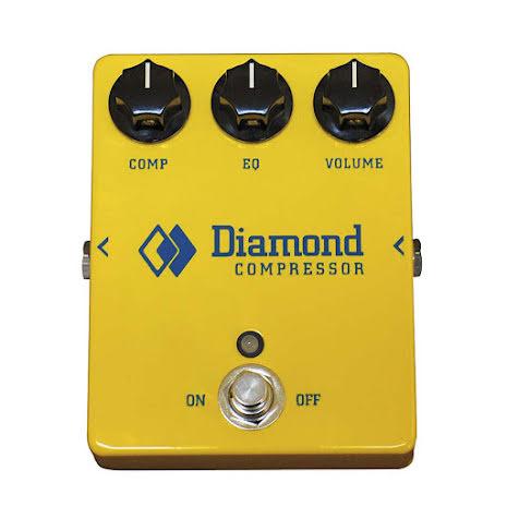 Diamond Compressor CPR-1