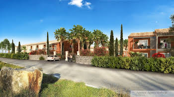 Villa 3 pièces 58,64 m2