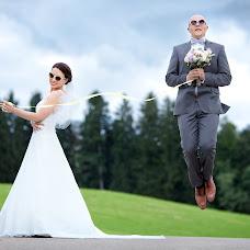 Wedding photographer Paul Janzen (janzen). Photo of 13.08.2017