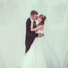 Wedding photographer Oleksandra Cherepanya (sonja). Photo of 21.12.2014
