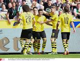 Bundesliga : Witsel s'impose avec Dortmund, Cologne s'incline avec ses Belges