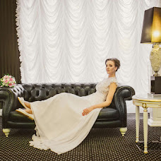 Wedding photographer Sergey Myakishev (FrodoBag). Photo of 26.05.2014