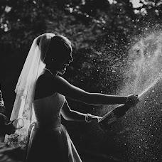 Wedding photographer Mikhail Galaburdin (MbILLIA). Photo of 22.01.2016