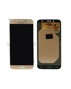Galaxy J7 2017 Display Gold