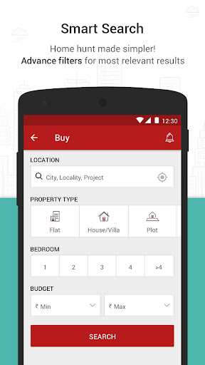 Magicbricks Property Search & Real Estate App  screenshots 2