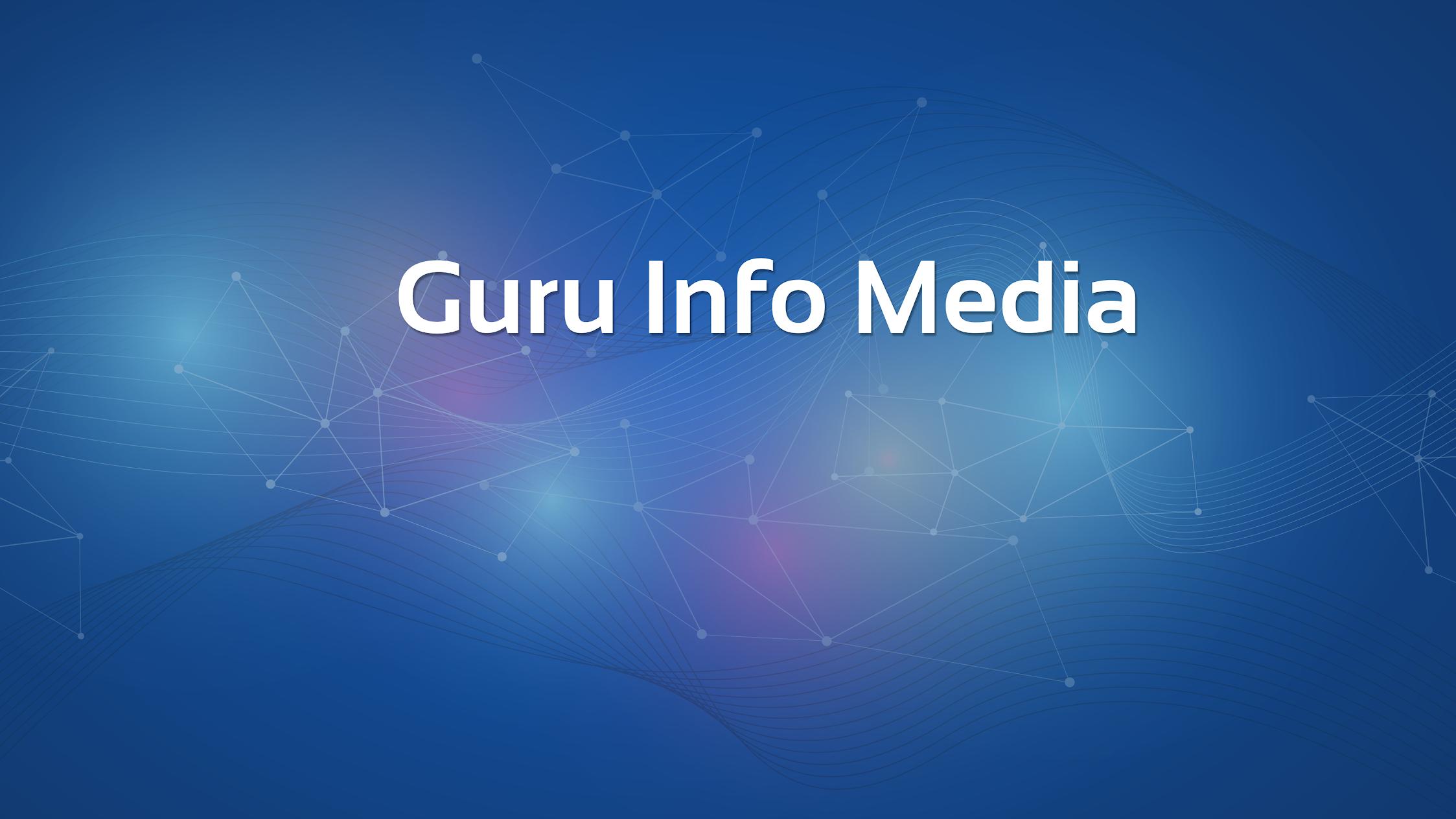 Guru Info Media