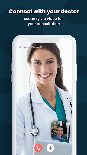 Navia for Patients (Health Manager) ss3