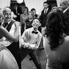 Wedding photographer Leandro Biasco (leandrobiasco). Photo of 07.03.2017