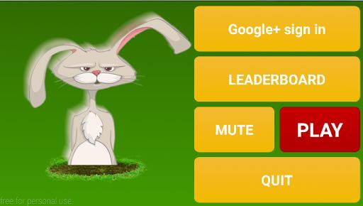 Bunny Catchers