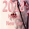 Happy New Year Message 2018 APK
