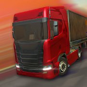 Euro Truck Driver – 2018 MOD APK aka APK MOD 2.11 (Unlimited Money)