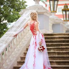 Wedding photographer Anna Andreeva (andreeva777). Photo of 05.09.2014