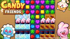 キャンディフレンズ : マッチ3パズルのおすすめ画像3