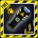 Taser Stun Gun Free Prank icon