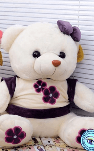 Cute Teddy Bear Wallpapers Apk Download Apkpure Co