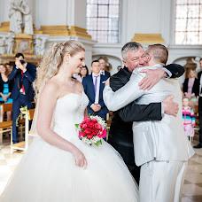 Wedding photographer Vladimir Fencel (fenzel). Photo of 19.04.2017