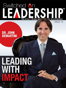 Switched On Leadership- screenshot thumbnail