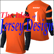 The Idea of Jersey Design