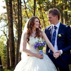Wedding photographer Katerina Makarova (makatter). Photo of 14.01.2015
