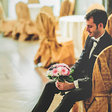Wedding photographer Aleksey Norkin (Norkin). Photo of 10.06.2017