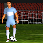 Soccer Games Champion 2015 1.4arm Apk